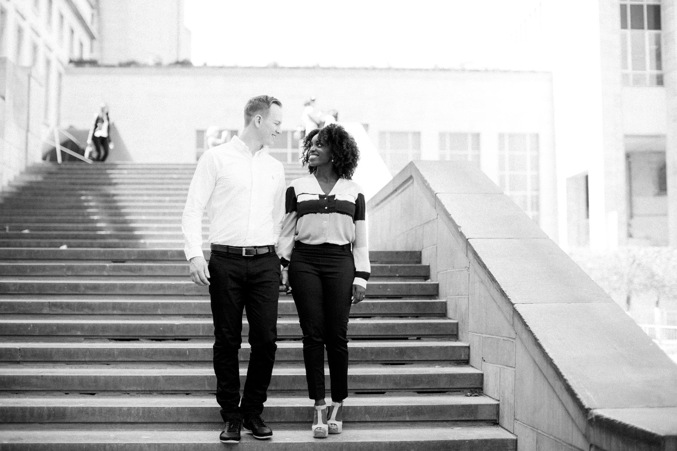 Love shoot Brussel