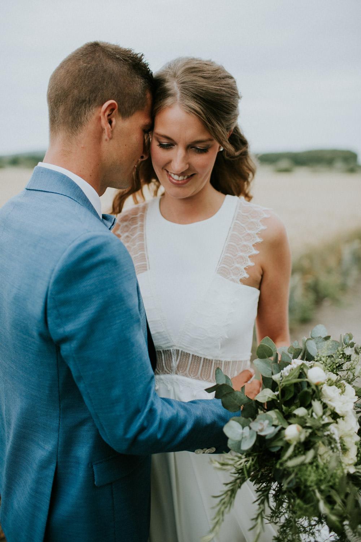 Bohemian huwelijk, Avelgem