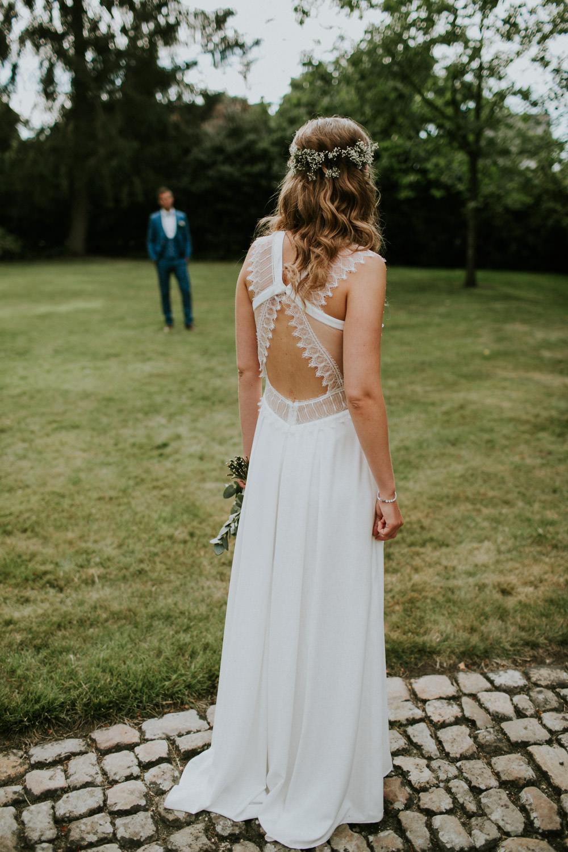 Huwelijksreportage Kasteelhoeve, Avelgem