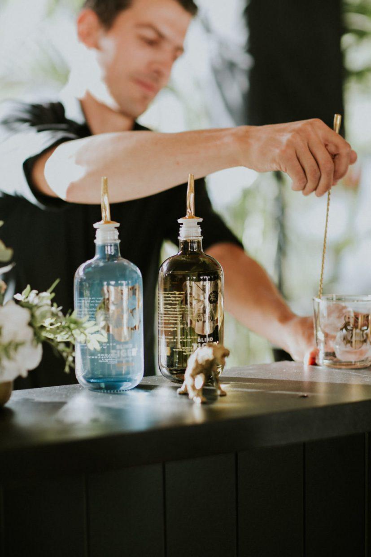 Cocktails op huwelijk Kasteelhoeve, Avelgem