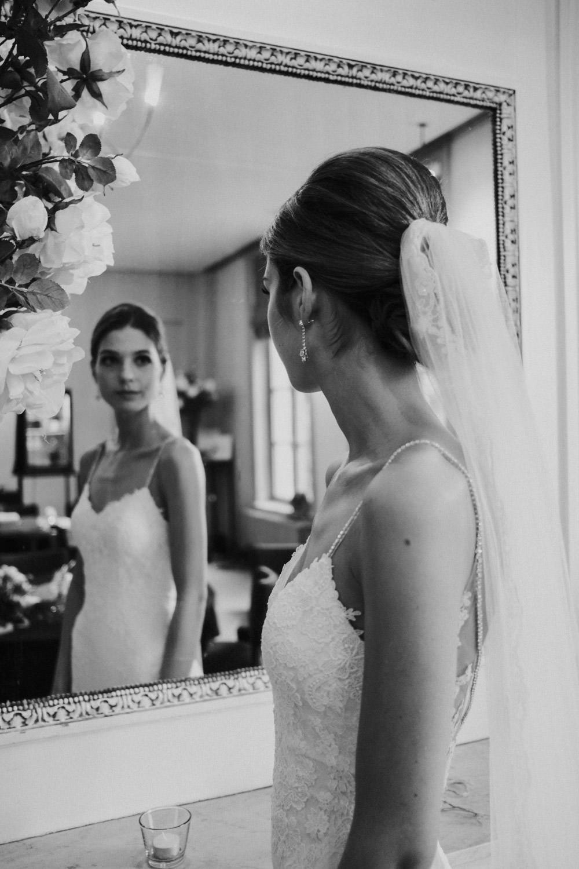 Huwelijksfotograaf Antwerpen, bruid