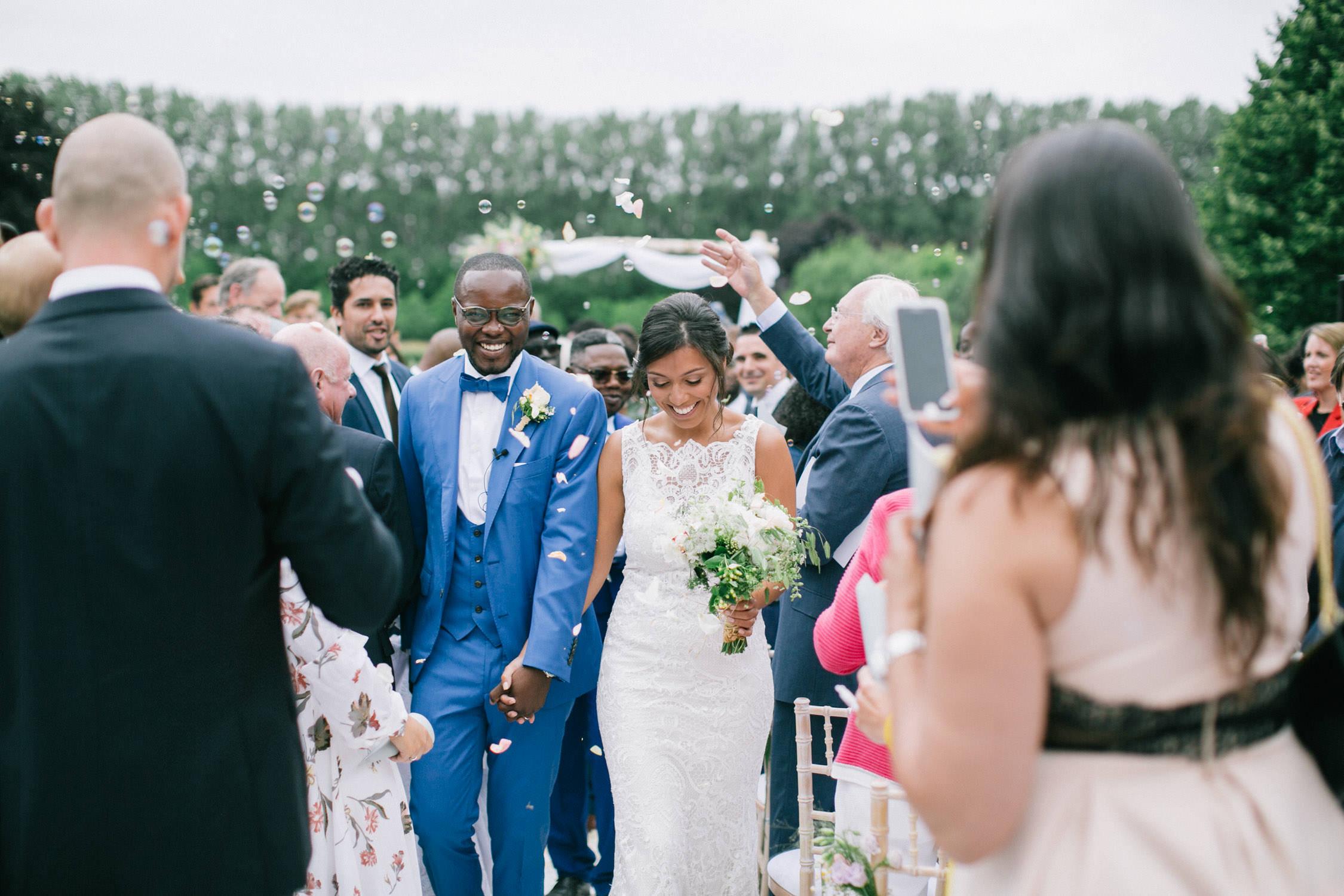 Huwelijksfotograaf La Ferme de Balingue, Silly