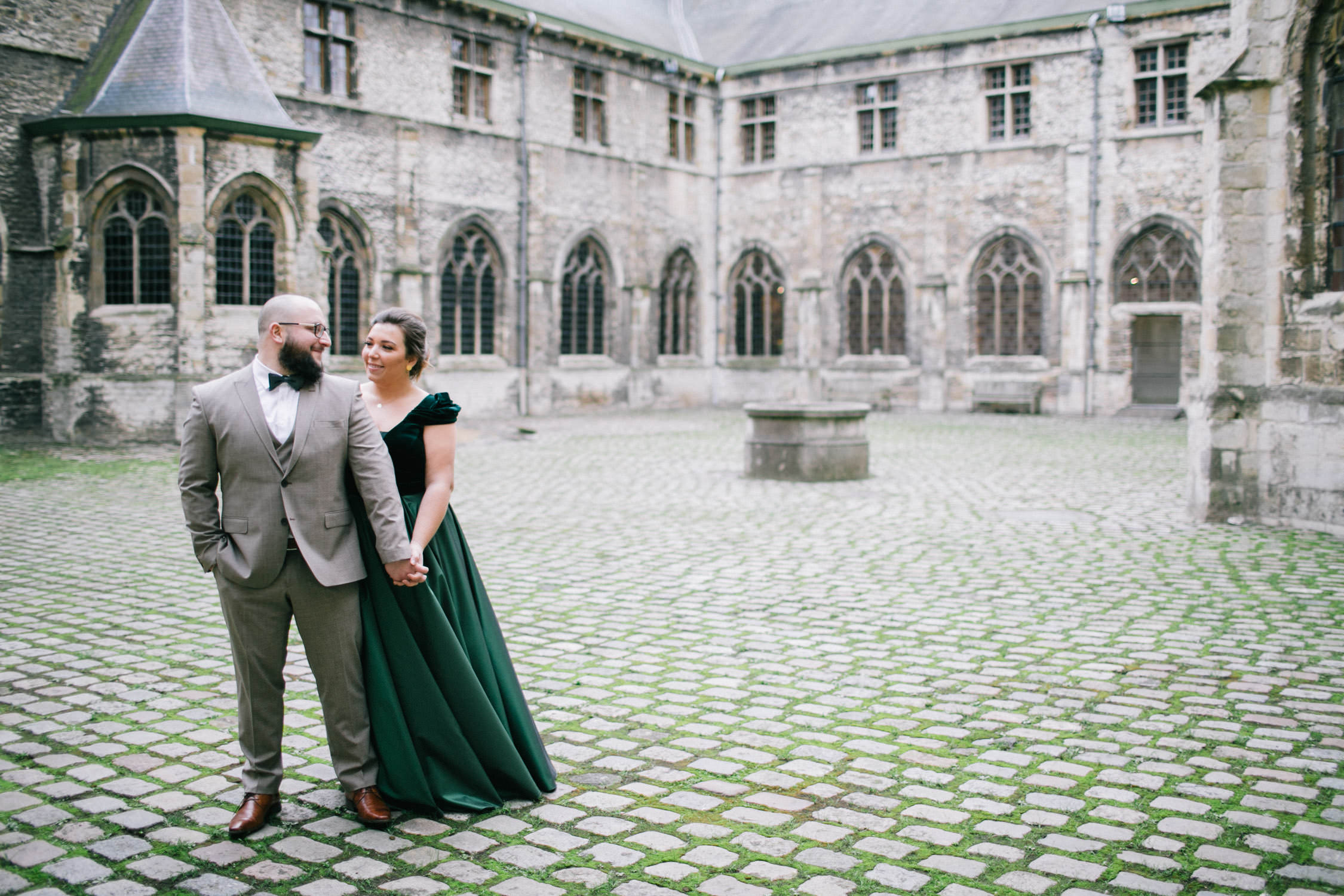 Bruges wedding photographer