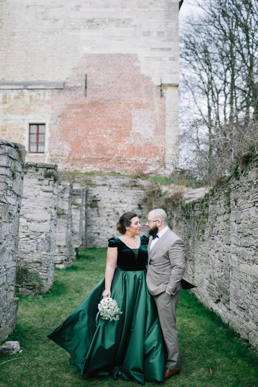 Huwelijksfotograaf Gent