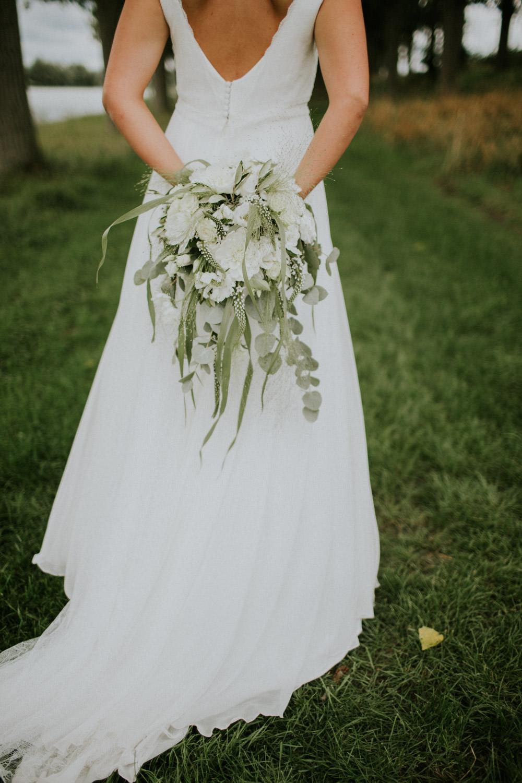 Bruid hoeve Engelendael, St-Laureins