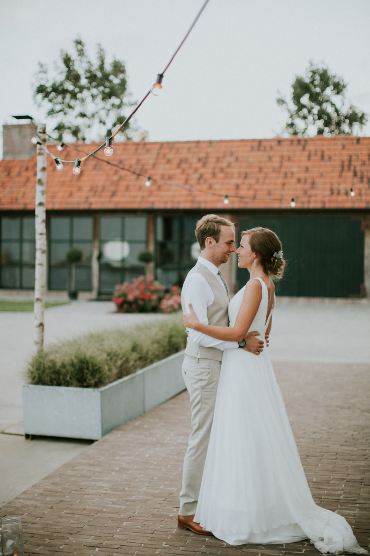 Huwelijksreportage Hoeve Engelendael