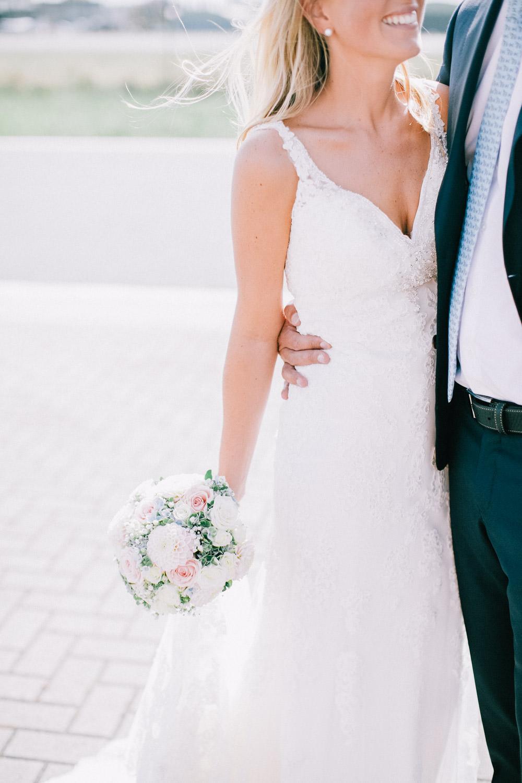 Wedding photographer airport Kortrijk, Wevelgem