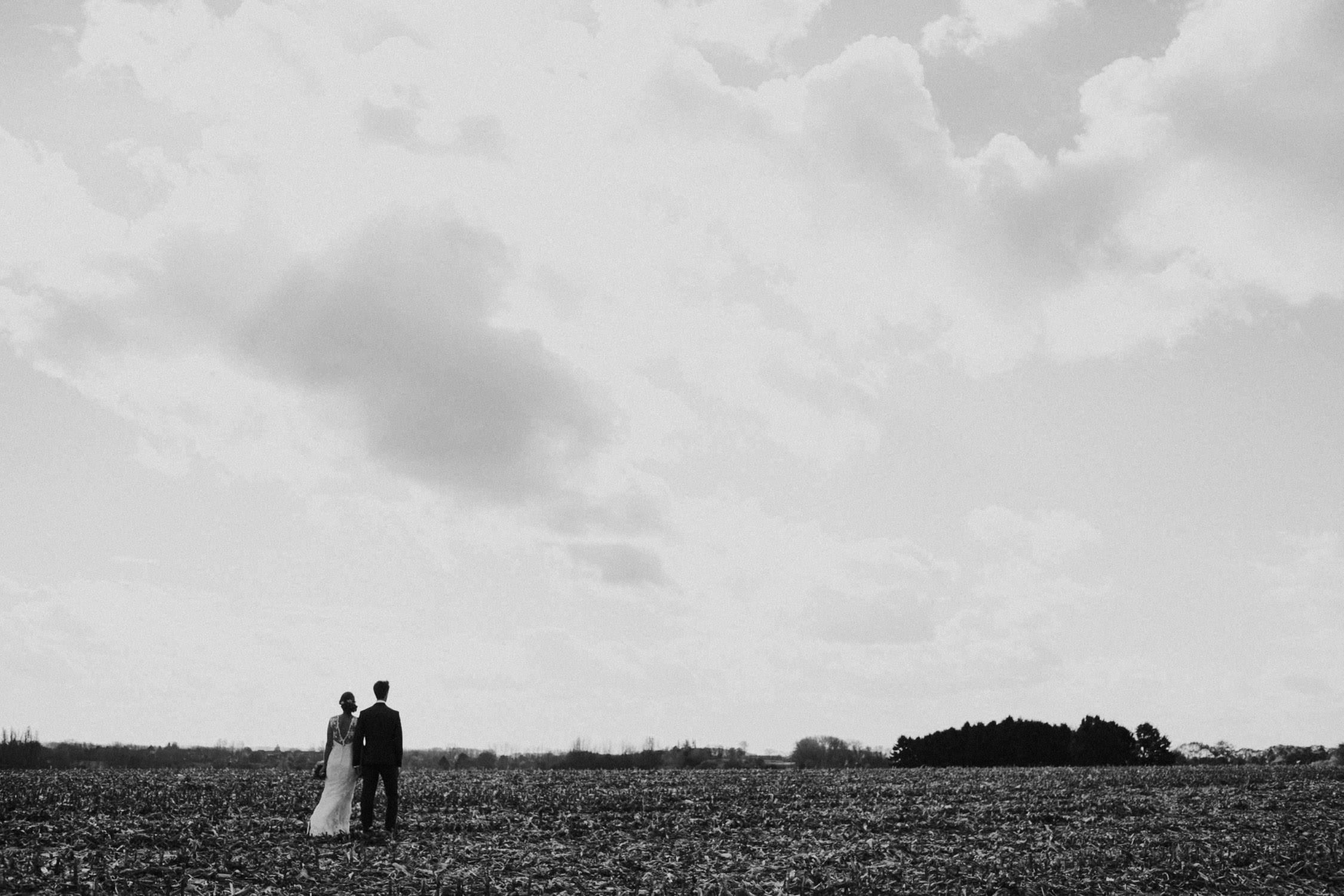 Huwelijk Vilvoorde