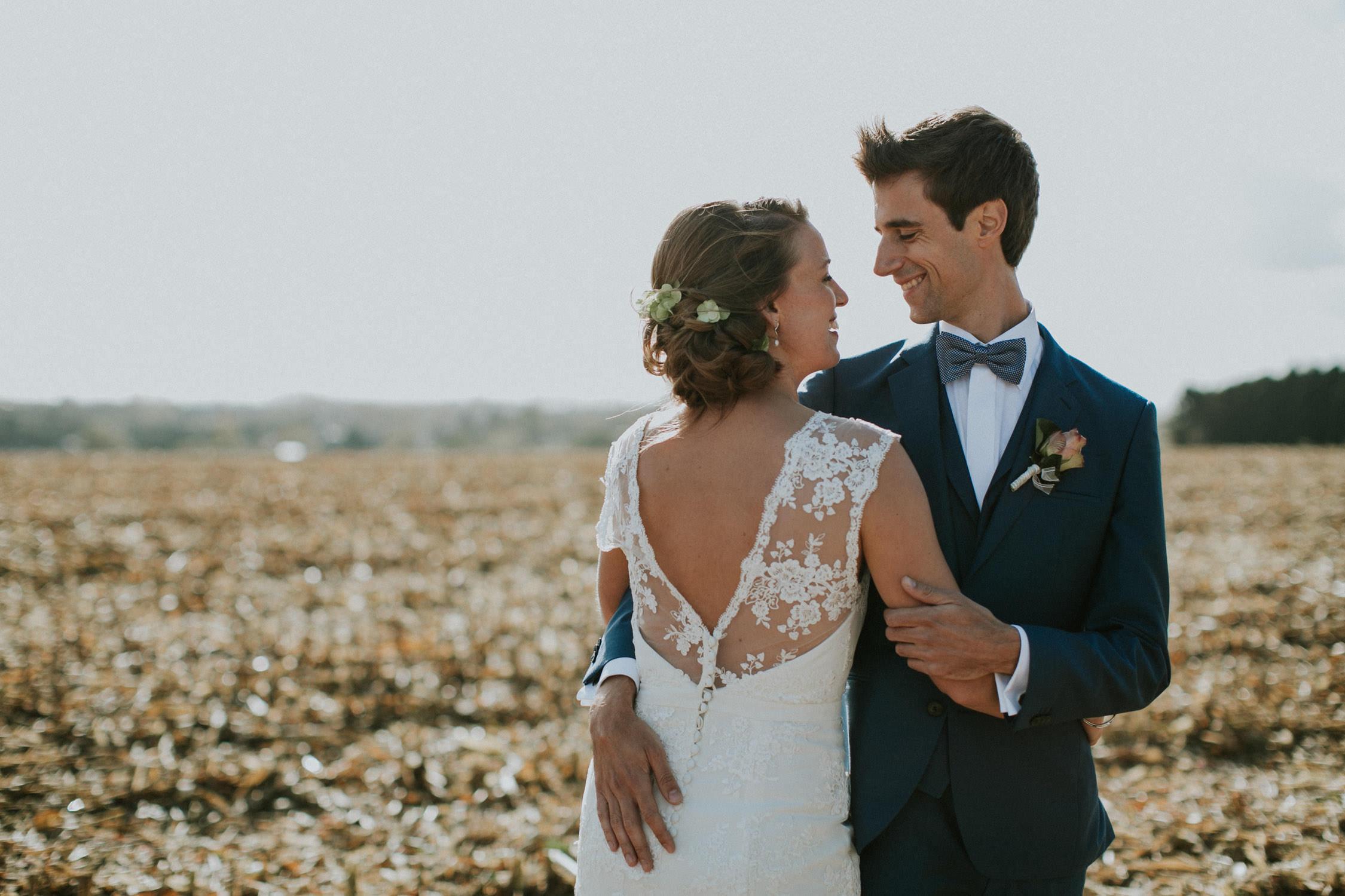 Bohemian huwelijk Vilvoorde