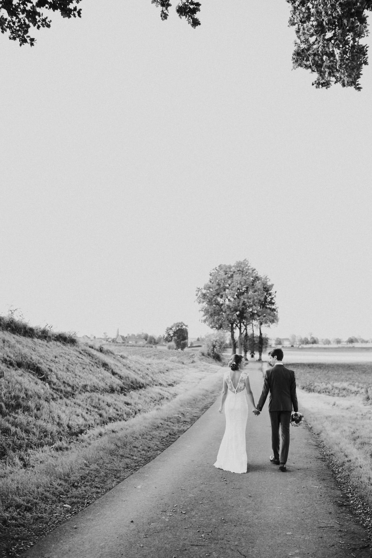Wedding photography Vilvoorde