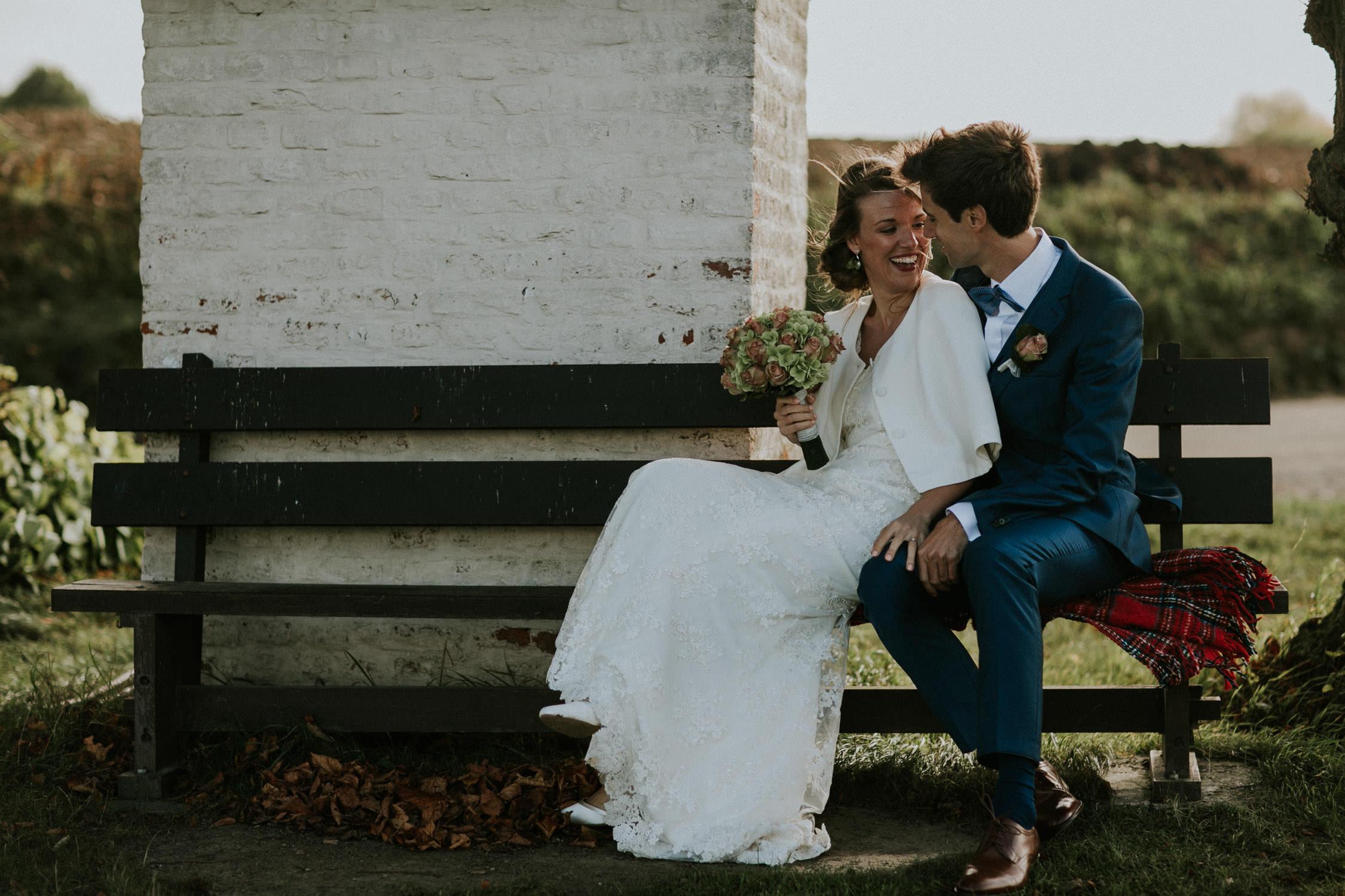 Wedding photographer Brussels