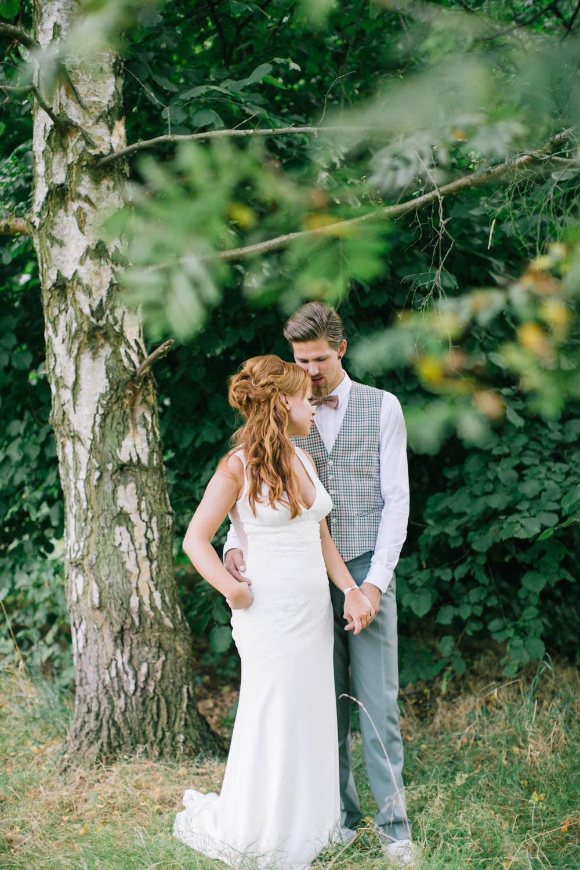 Stijlvolle huwelijksreportage Heide Wetteren