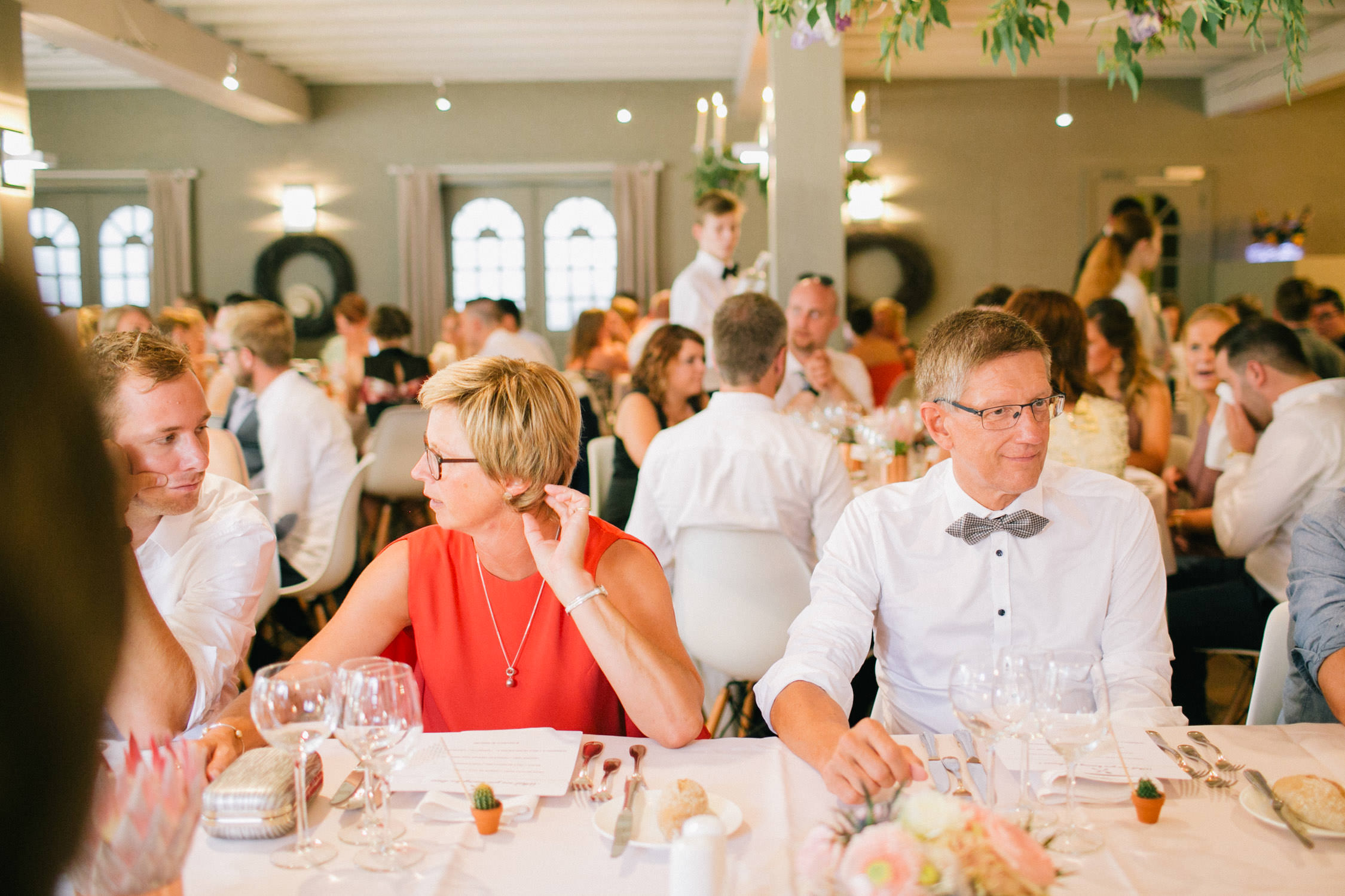 Huwelijk Wetteren Geuzenhof