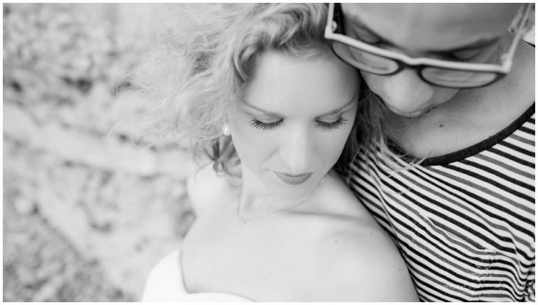Engagement Session Normandy