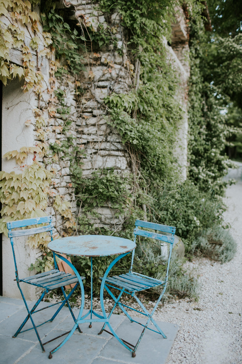 Bed & Breakfast Le Beaucet, Provence, France