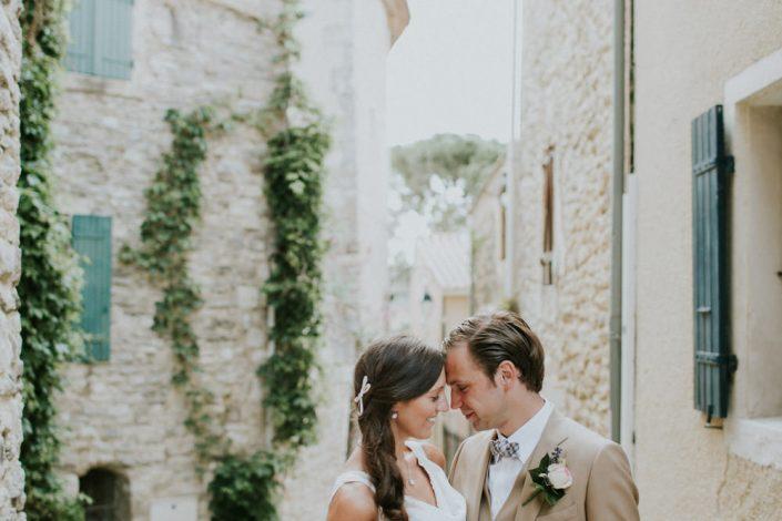 Wedding photographer Gordes