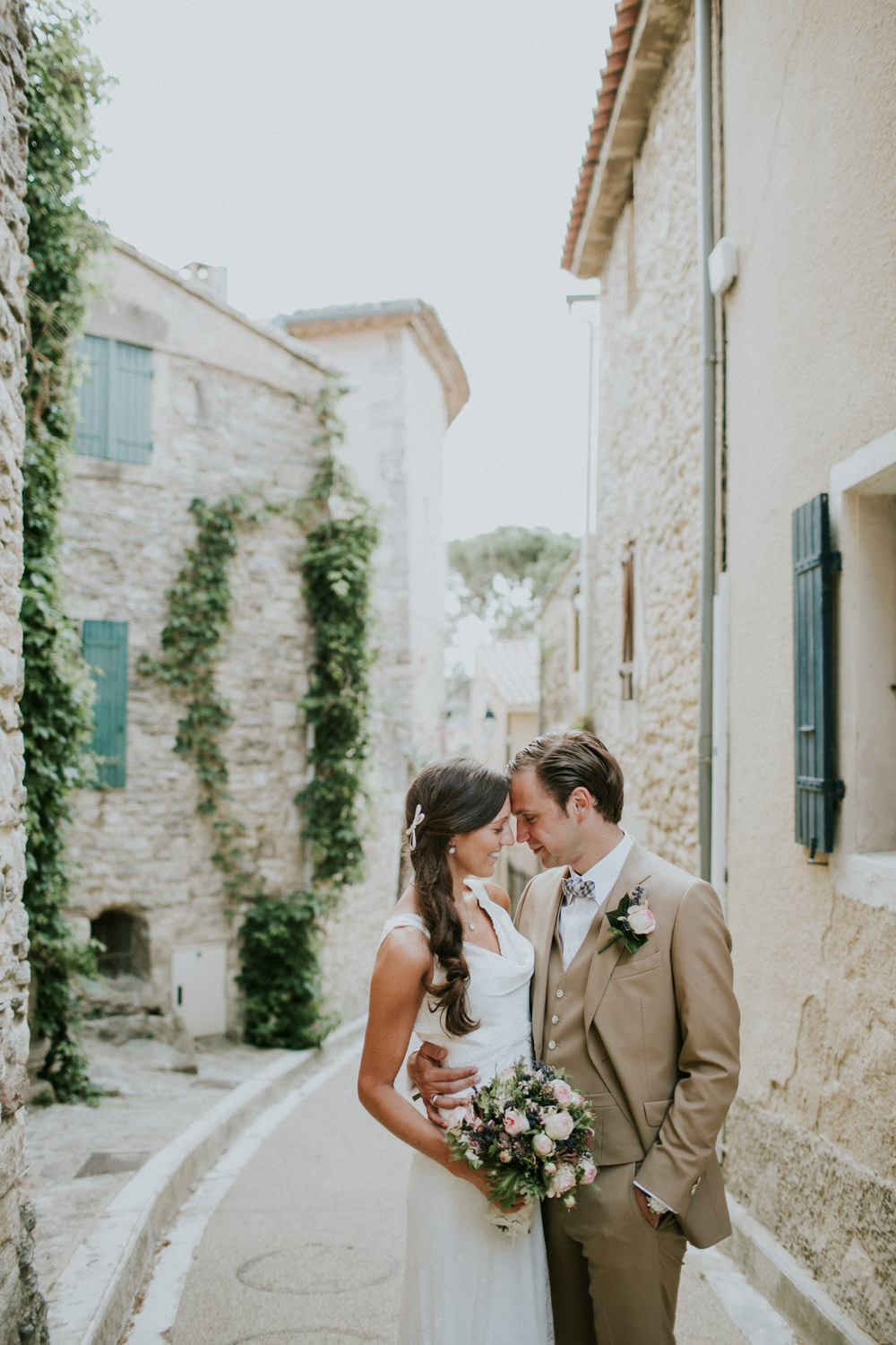 Wedding photographer Gordes