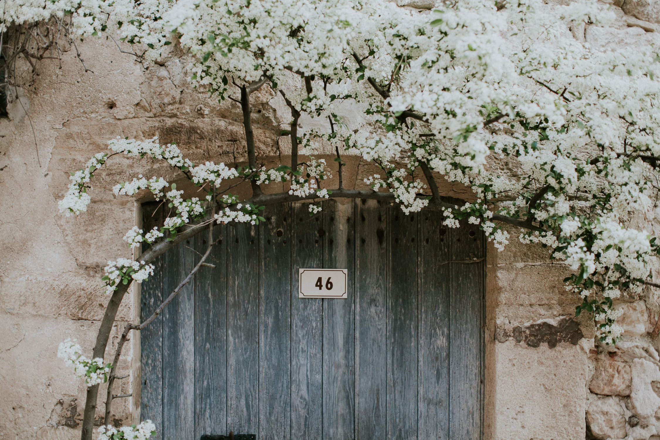 Gordes Provence wedding