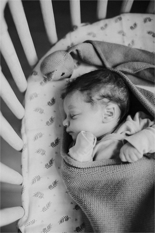 Baby fotoshoot