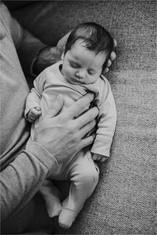 Newborn fotografie Sint-Niklaas