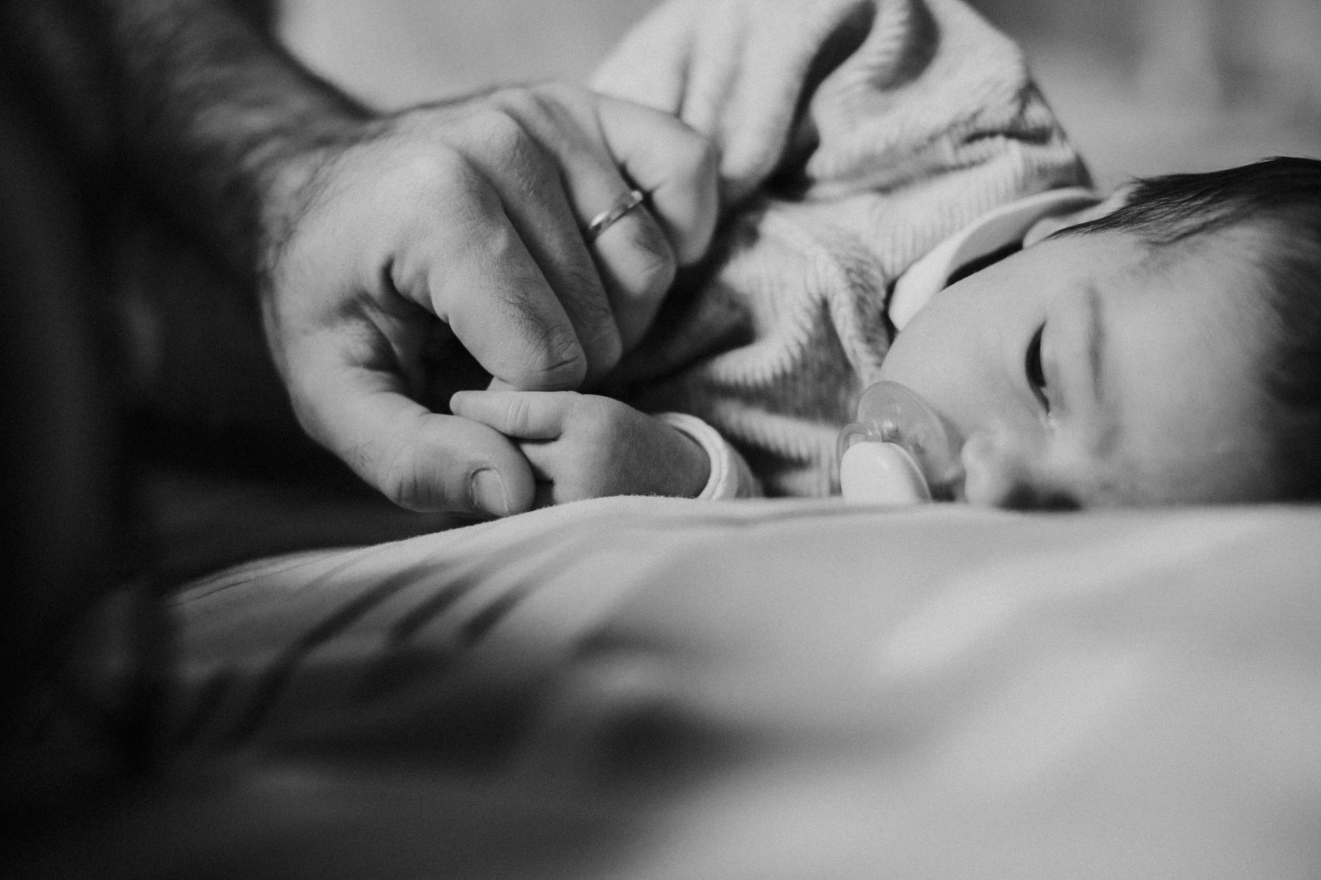 Newborn photo shoot Brussels
