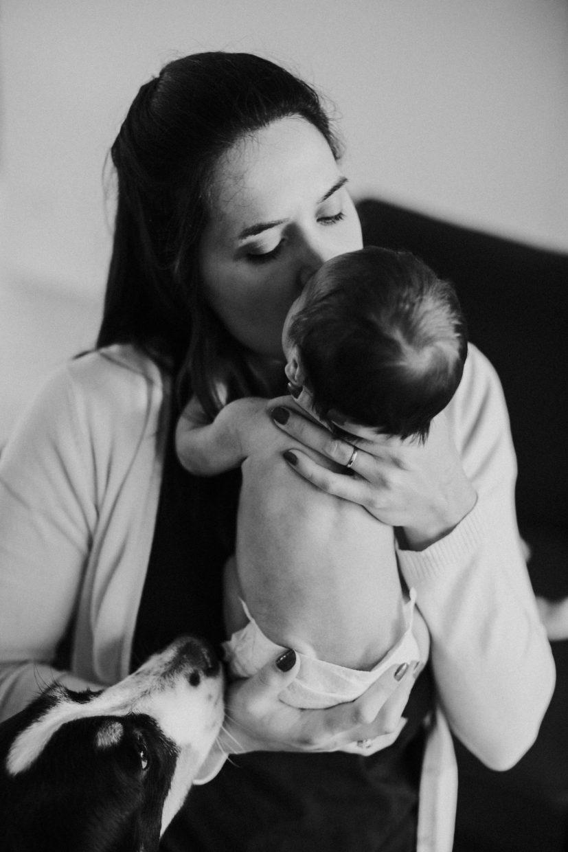 Newborn fotograaf Brussel