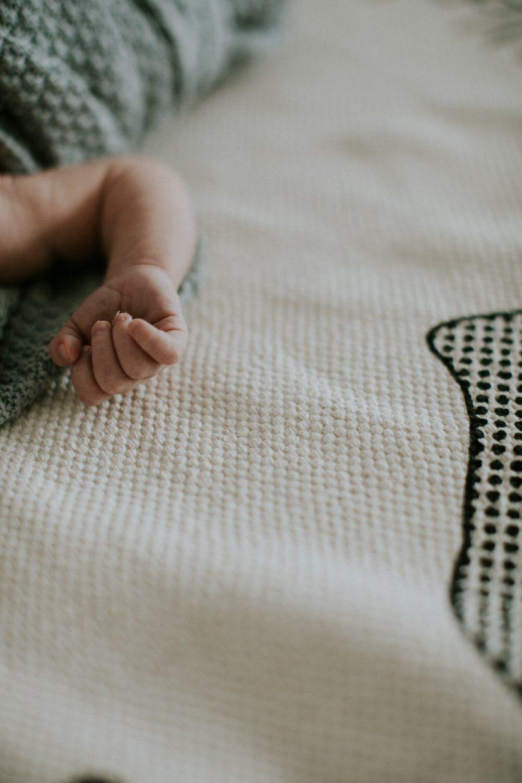 Newborn photoshoot Antwerp