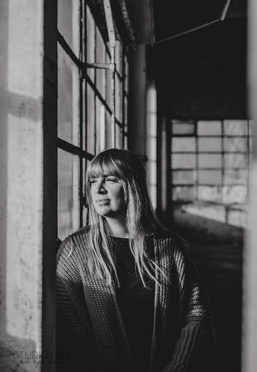 Carina, fotograaf, editor